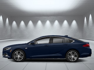 2019 Buick Regal Sportback Preferred II  - Remote Start Sedan