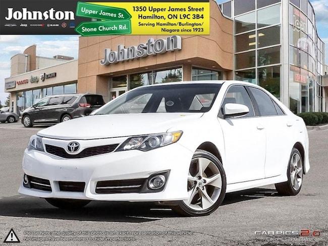 2013 Toyota Camry - $76.98 /Wk Sedan