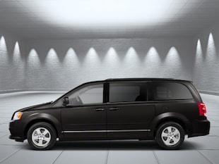 2012 Dodge Grand Caravan Caravan Van