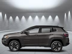 2019 Jeep Compass Trailhawk - Leather Seats - Navigation SUV