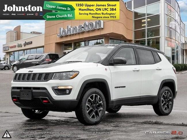 2019 Jeep Compass Trailhawk - $117.99 /Wk SUV