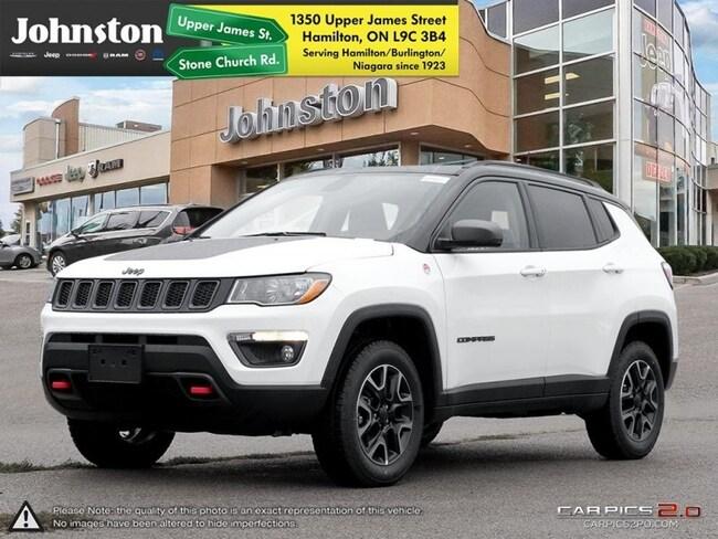 2019 Jeep Compass Trailhawk - Navigation -  Uconnect - $131.94 /Wk SUV
