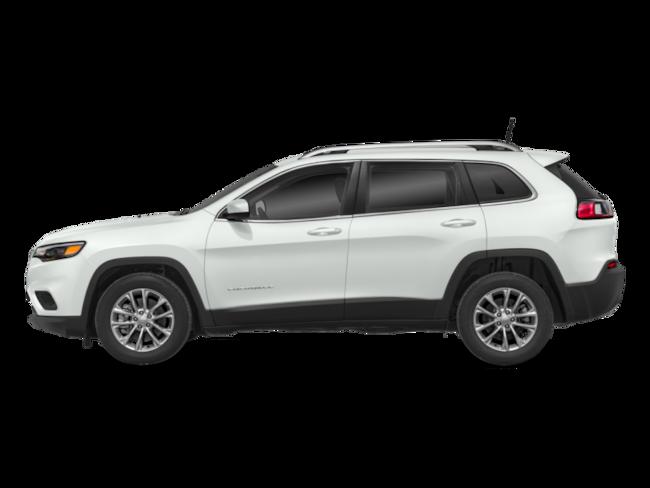 2019 Jeep Cherokee North - Heated Seats - $135.63 /Wk SUV