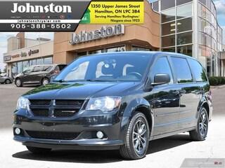 2014 Dodge Grand Caravan SXT -  Power Windows Van