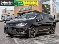 2019 Chrysler Pacifica Touring-L Plus - Navigation SUV