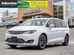 2020 Chrysler Pacifica Touring - Heated Seats SUV