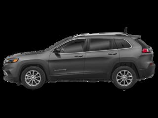 2019 Jeep New Cherokee Trailhawk Elite - Navigation SUV