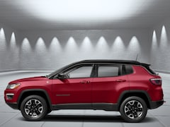2019 Jeep Compass Trailhawk - Leather Seats - Navigation SUV