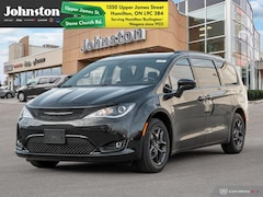 2020 Chrysler Pacifica Touring-L Plus - Leather Seats SUV