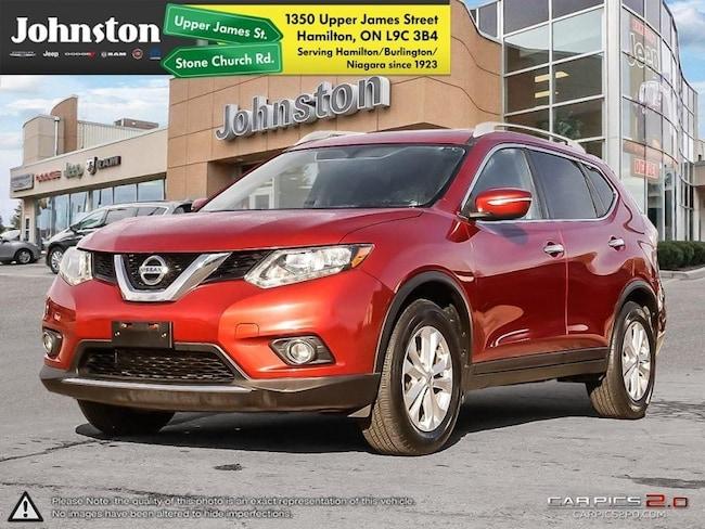 2014 Nissan Rogue - $78.77 /Wk SUV