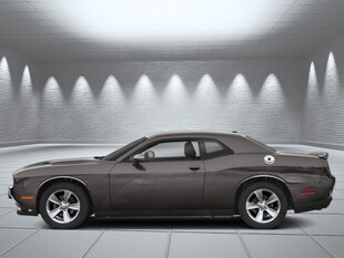 2019 Dodge Challenger GT - Leather Seats -  Cooled Seats Coupe