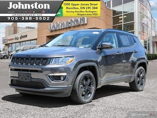 2019 Jeep Compass Altitude - Heated Seats SUV