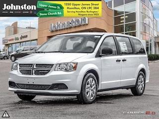 2019 Dodge Grand Caravan - $104.22 /Wk Van