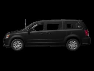 2017 Dodge Grand Caravan Canada Value Package Van