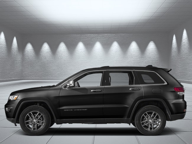 2019 Jeep Grand Cherokee Limited X - Sunroof SUV