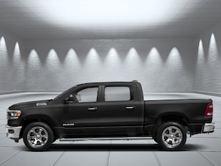 2019 Ram All-New 1500 Sport - Remote Start Crew Cab