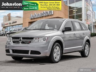 2019 Dodge Journey Canada Value Pkg SUV