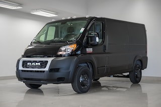 2020 Ram ProMaster 1500 Low Roof 136 in. WB Van Cargo Van