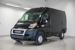 2020 Ram ProMaster 1500 High Roof 136 in. WB Van Cargo Van