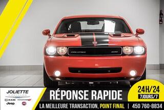 2008 Dodge Challenger SRT8, , PREMIÈRE ÉDITION 500! 700HP!! Coupé
