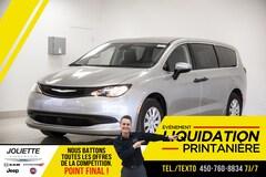 2021 Chrysler Grand Caravan SE Van