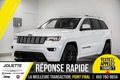 2020 Jeep Grand Cherokee Laredo Altitude au PRIX EMPOYÉ, WOW! VUS