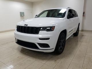 2019 Jeep Grand Cherokee Limited X VUS
