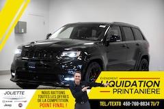2021 Jeep Grand Cherokee SRT VUS