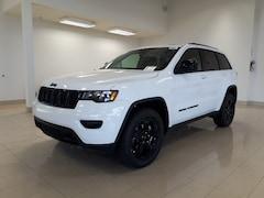 2018 Jeep Grand Cherokee Laredo VUS