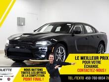 2021 Dodge Charger GT Sedan
