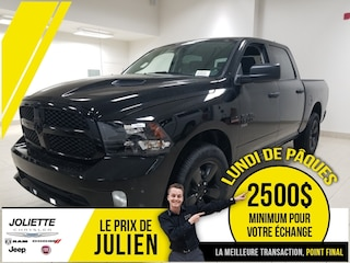 2019 Ram 1500 Express Camion cabine Crew