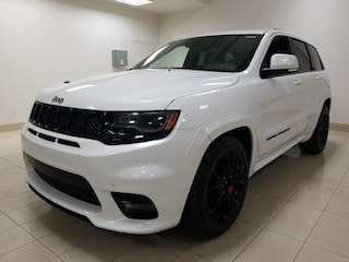2017 Jeep Grand Cherokee SRT VUS