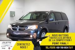 2020 Dodge Grand Caravan CREW AVEC ENS. CONDUCTEUR Van