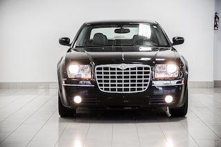 2007 Chrysler 300 LIMITED, CUIR, TOIT, BLUETOOTH Berline