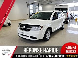 2013 Dodge Journey CVP, A/C, GR ÉLECTRIQUE. VUS