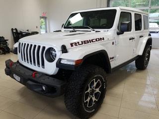 2019 Jeep Wrangler Unlimited Rubicon 4x4 TOIT «One Touch» TOUT ÉQUIPÉ/ FULL LOA VUS