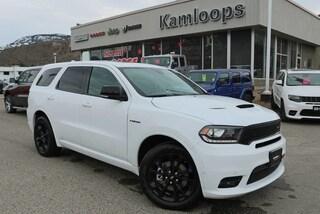 2020 Dodge Durango R/T SUV