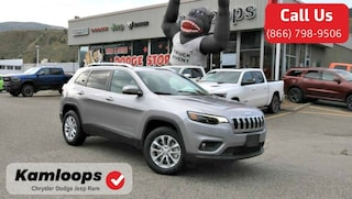 2019 Jeep New Cherokee North SUV 1C4PJMCN4KD474748