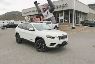 2019 Jeep New Cherokee Altitude SUV 1C4PJMCNXKD488556