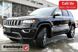 2019 Jeep Grand Cherokee Limited SUV 1C4RJFBGXKC632152