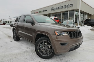 2021 Jeep Grand Cherokee 80th Anniversary Edition - $320 B/W SUV