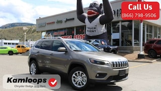 2019 Jeep New Cherokee North SUV 1C4PJMCB0KD473697