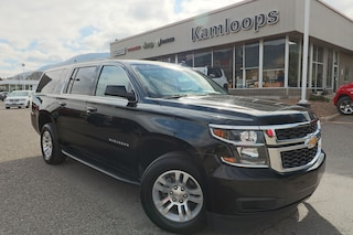 2019 Chevrolet Suburban LS - Android Auto -  Apple Carplay - $324 B/W SUV