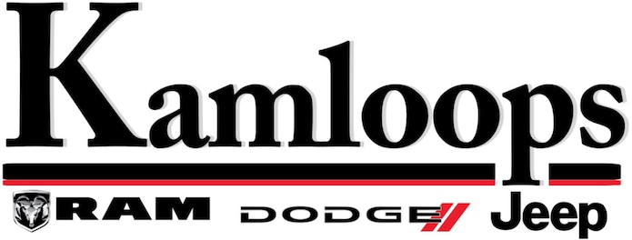 Kamloops Chrysler Dodge Jeep Ram INC.