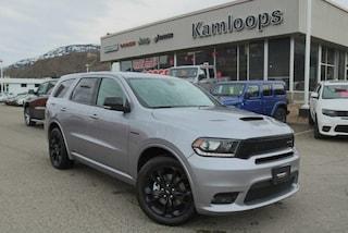 2020 Dodge Durango R/T - Hemi V8 - Sunroof - Leather Seats - $296 B/W SUV