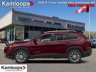 2019 Jeep New Cherokee Sport SUV 1C4PJMAX4KD187978
