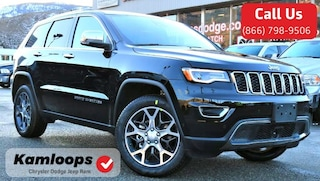 2019 Jeep Grand Cherokee Limited SUV 1C4RJFBG7KC645702