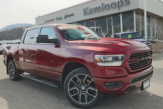 2019 Ram 1500 Sport Moonroof Bluetooth Backupcam Pickup Truck