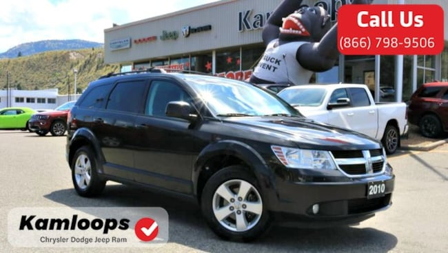 2010 Dodge Journey /Sunroof//Dualclimate/ SXT SUV