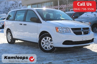 2019 Dodge Grand Caravan Canada Value Package Van 2C4RDGBG3KR635642